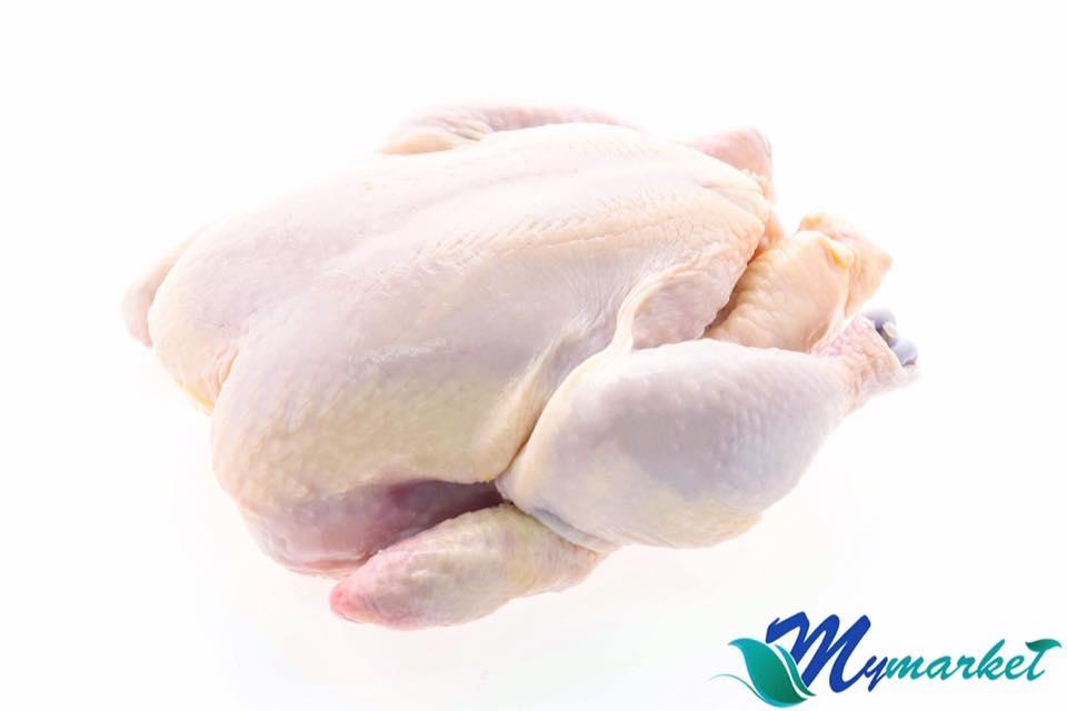 1 Whole Chicken M (1.5kg-1.7kg)