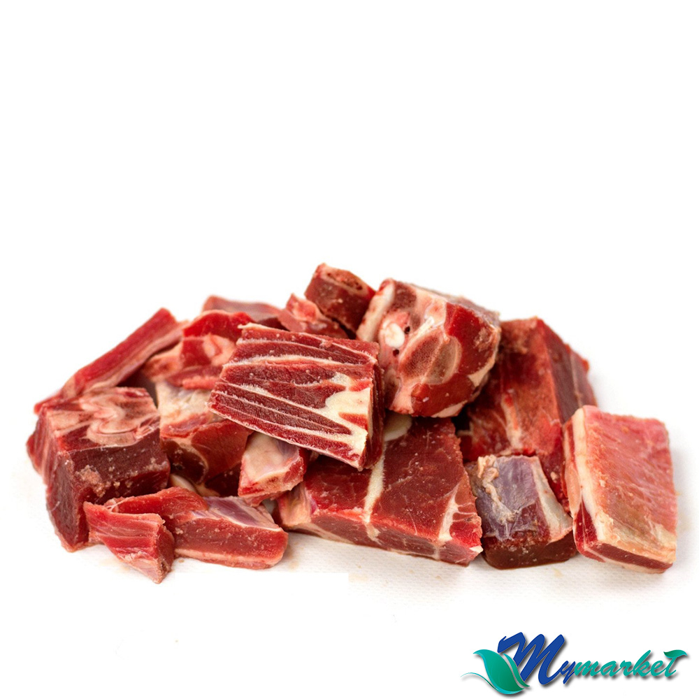 Daging Kambing (Mutton) 500g