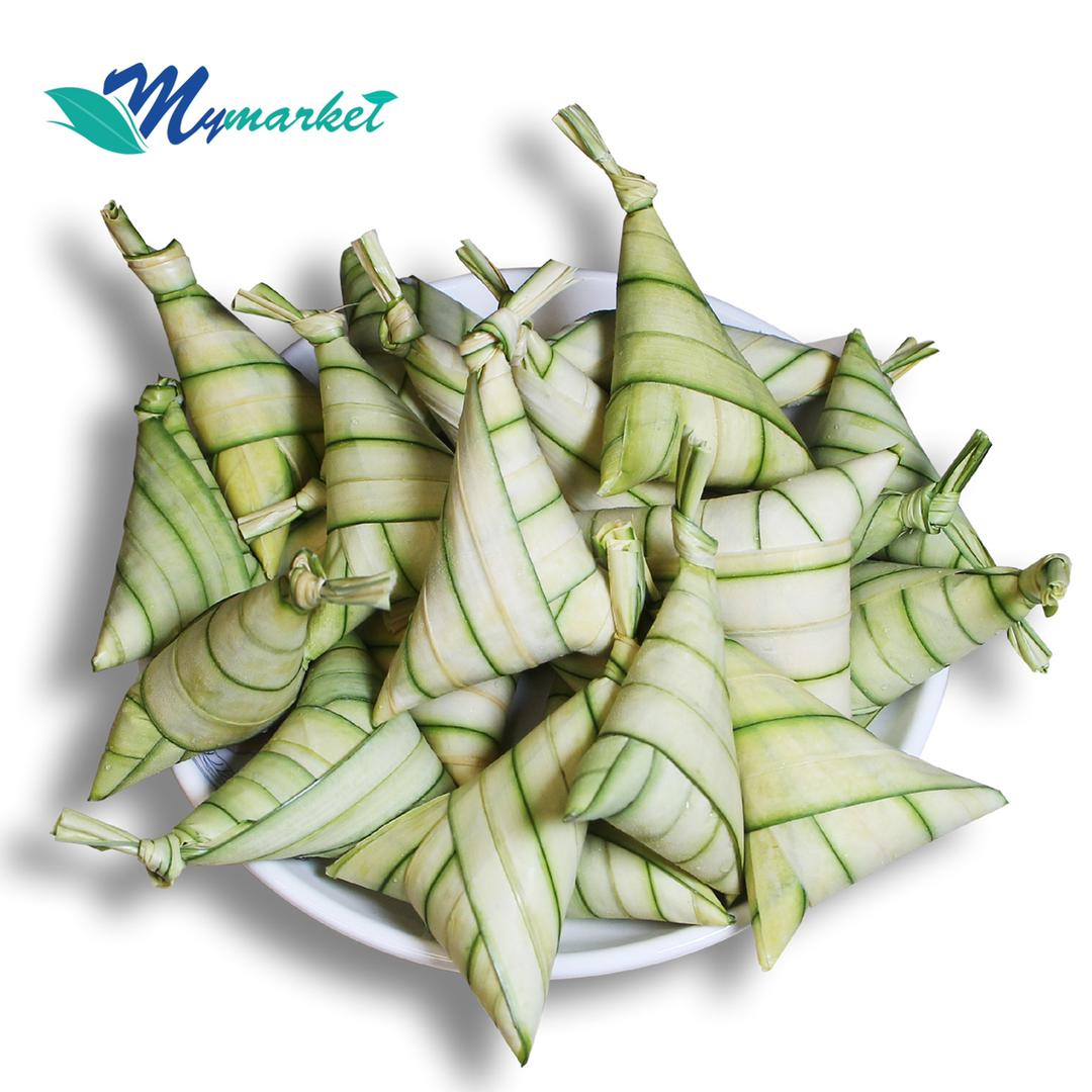 Ketupat Palas (Biasa) 500g