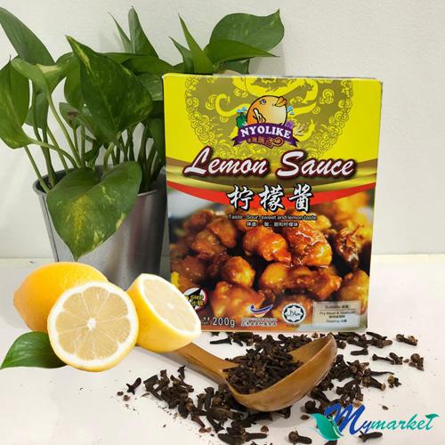 Pes Lemon 200g