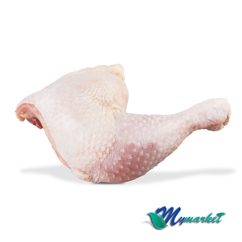 Chicken Whole Leg 500g